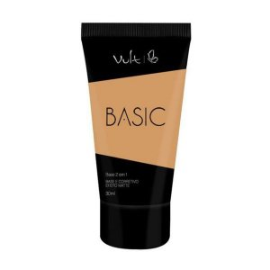 Base Vult Liquida Basic 2 em 1 Cor 05 30ml