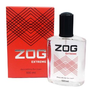 Colonia Zog Extreme For Men 100ml