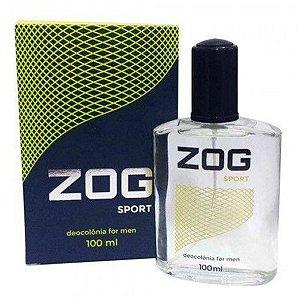 Colonia Zog Sport For Men 100ml