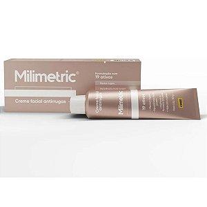 Milimetric Creme Facial Antirrugas 30gr - Cimed