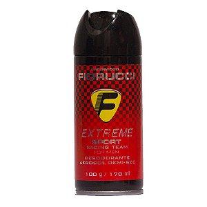 Desodorante Aerosol Extreme Sport 100gr 170ml - Fiorucci