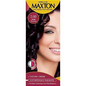Tintura Maxton Kit 3.66 Acaju Purpura