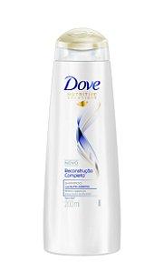Shampoo Dove Nutritive Reconstruçao Completa 200ml