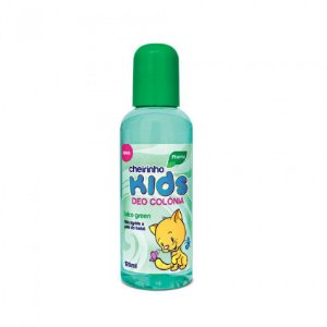 Colonia Cheirinho Kids Green 120ml  Pharma