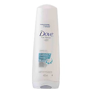 Shampoo Dove Damage 200ml Pontas Duplas