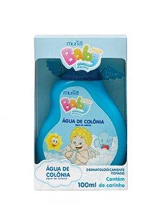 Água de Colônia Baby Menino Muriel 100ml