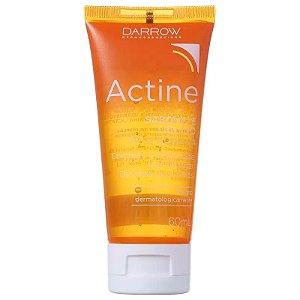 Actine Sabonete Liquido Pele Acneica 60ml