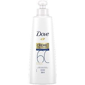 Creme Pentear Dove Fator de Nutrição 60 200ml