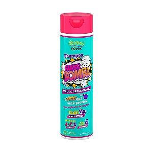 Shampoo Novex Revitay Super Bomba 300ml