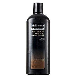 Shampoo TRESEMME SELAGEM CRESPO ORIGINAL 400ml