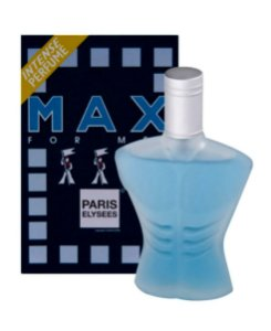 Perfume Max For Men 100ml - Paris Elysees