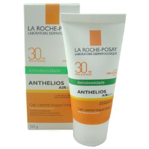 ANTHELIOS AIRLICIUM  FPS 30 GEL-CREME TOQUE LIMPO