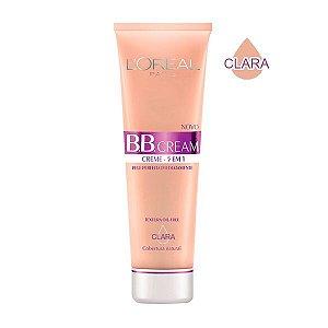 Loreal BB Cream 5 em 1 FPS 20 30mL  - Médio