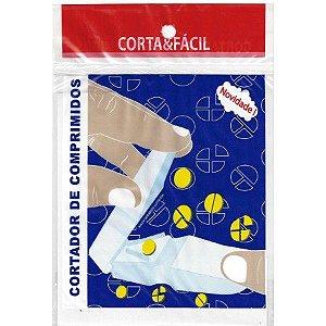 Cortador de Comprimidos Corte&Fácil 1un