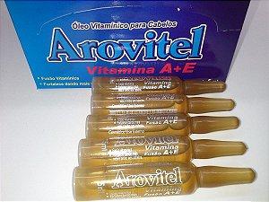 Vitamina A Capilar AROVITEL  5ML
