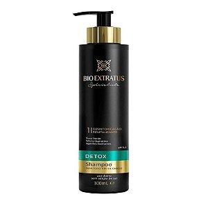 Shampoo Bio Extratus Specialiste Detox 300ml