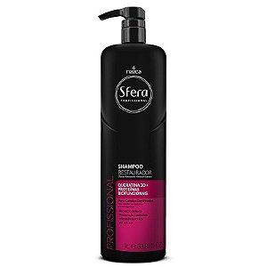 Sfera Shampoo Restaurador 1litro - Nazca