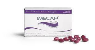 Imecap Cellut 60 Capsulas