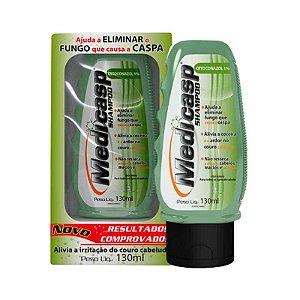 Medicasp Shampoo 130 ml ( Cetoconazol 1% ) - Genomma