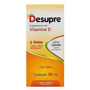 Desupre - Vitamina D 20 ml