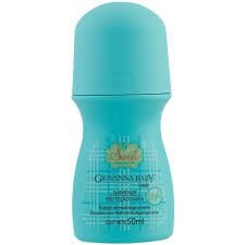 Desodorante Giovanna Baby Roll-on 50ml Candy (Verde)