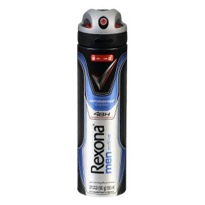 Desodorante Rexona Aerosol  Men  Active 150ml/90g