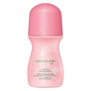 Desodorante Giovanna Baby Roll-On Classic 50ml