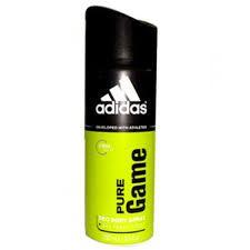 Desodorante Adidas Aerosol 150ml For Men Pure Game
