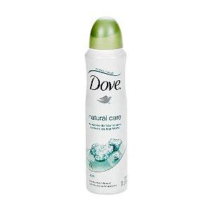 Desodorante Dove Aerosol  Natural Care 100gr
