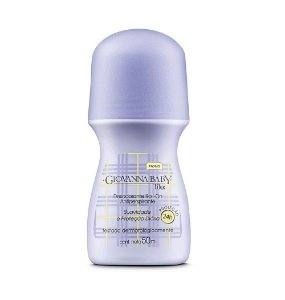 Desodorante Giovanna Baby Roll-on Lilas 50ml