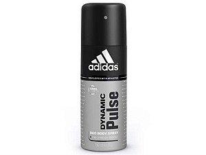 Desodorante Adidas Aerosol 150ml Dynamic