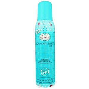 Desodorante Giovanna Baby Aero Azul Candy 150mL