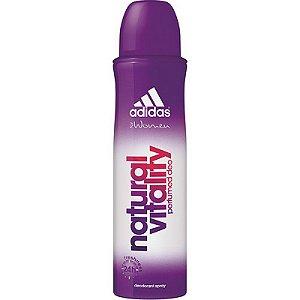 Desodorante Adidas Aero 150mL Natural Vitality