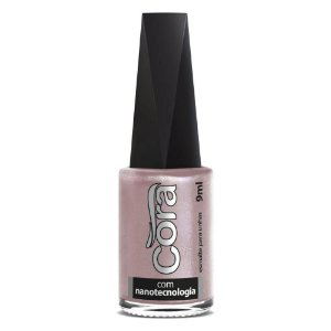 Esmalte Cora Pop Glitter Candy 9mL