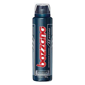 Desodorante Bozzano Aerosol Sem Perfume Sensitive 150ml