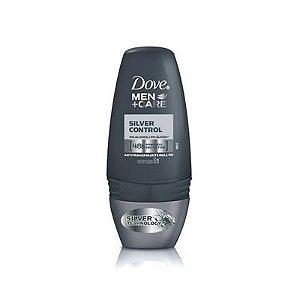 Desodorante Dove Rollon Men antibac 50ml