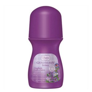 Desodorante Giovanna Baby Roll-On 50mL Fantasy
