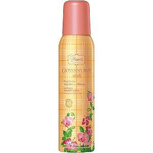 Desodorante Giovanna Baby Aerosol 150ml Wish