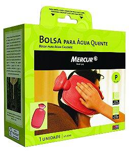 Bolsa Mercur para Agua Quente Facial Tamnho P com 0,5 litros