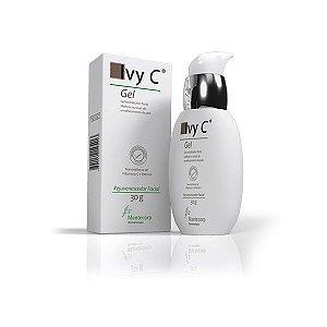 IVY-C gel Vitamina C, Acido Hialurônico e Retinol 30gr