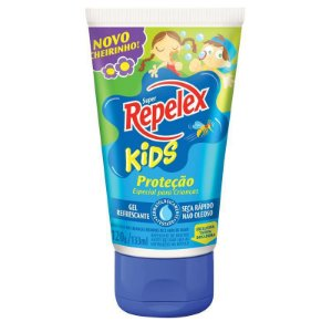 Repelente Repelex Kids Gel 133ml