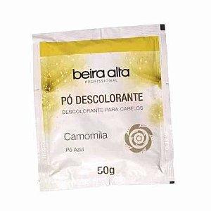PO DESCOLORANTE BEIRA ALTA CAMOMILA 50G