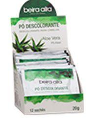 Po Descolorante Beira Alta Aloe Vera 50grs
