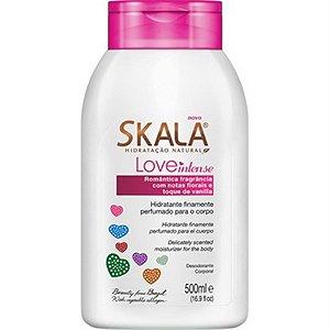 Hidratante Skala Love Intense 500ml