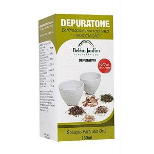 Depuratone soluçao 150ml - Belém Jardim