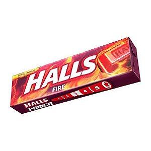 DROPS HALLS EXTRA FIRE