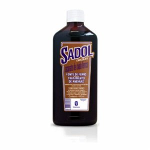 SADOL 400ml CHOCOLATE