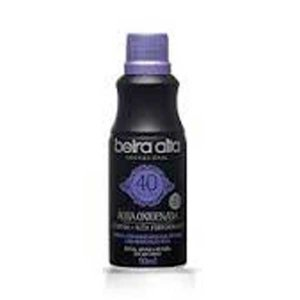 Agua Oxigenada 40vol Beira Alta Black  90ml