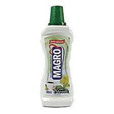 Adoçante dietetico Magro com stevia 80ml