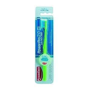 Escova dental PowerDent Pro Soft 1480 Ref.: 1342